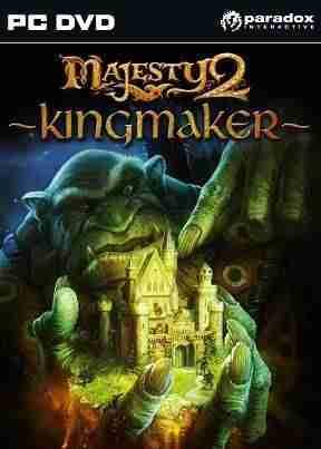 Descargar Majesty 2 Kingmaker [English] por Torrent
